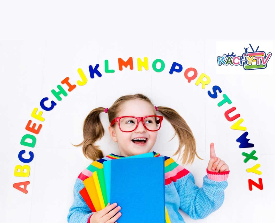 The 10 Tips for Early Literacy Learning for Kids