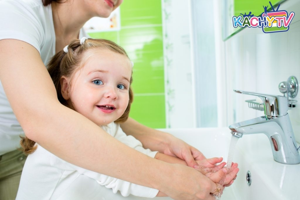 10 Steps to Prevent Germs in the House